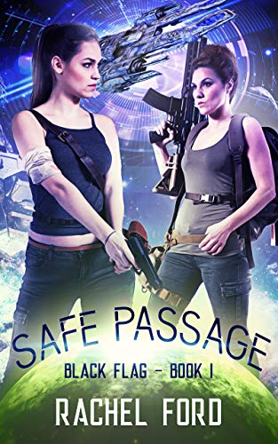 Safe Passage by Rachel Ford